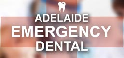 Adelaide Emergency Dental Website